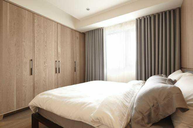 佳·朗园137卧室