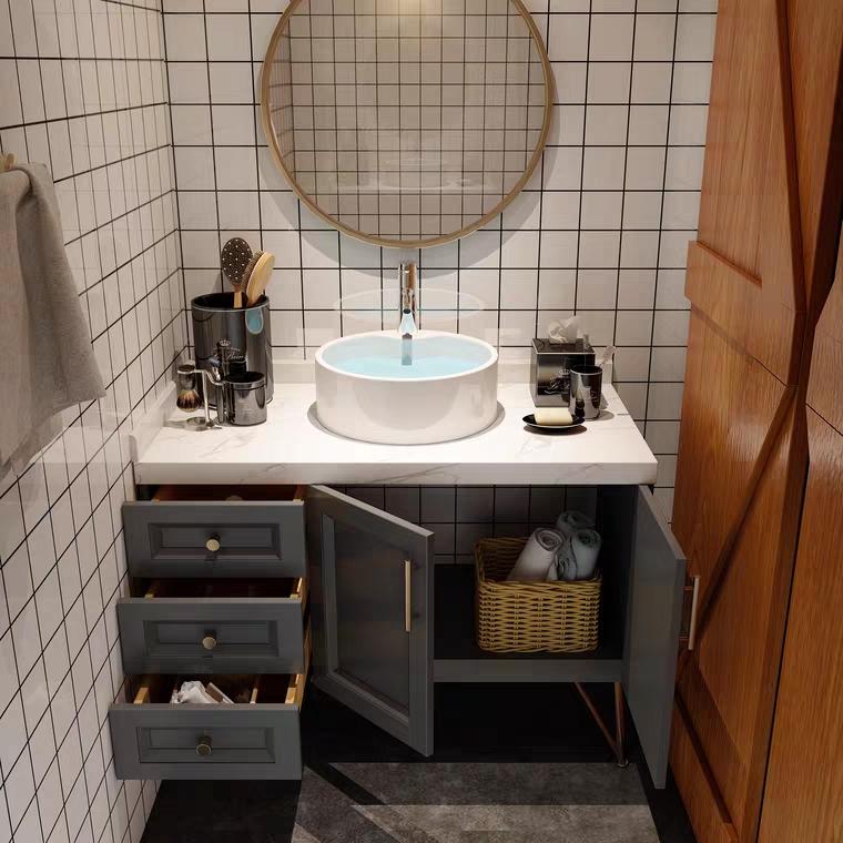御府卫生间浴室柜