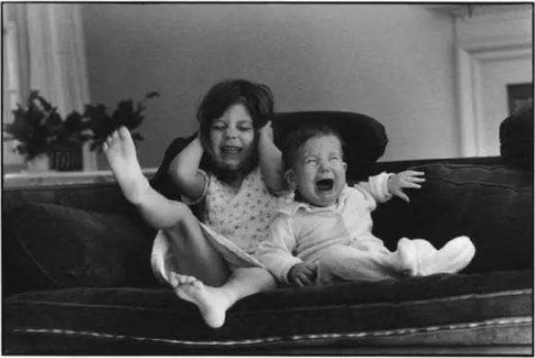 宝宝的大笑