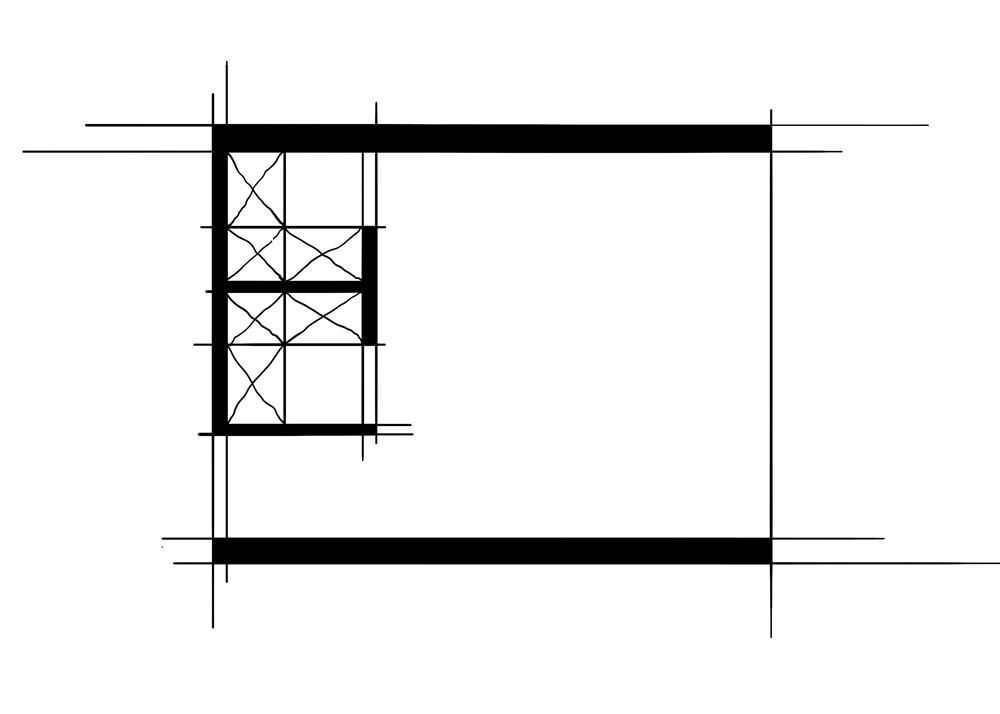室内设计八大空间的十种做法-衣帽间(男女衣帽间空间分隔做法)